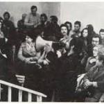 Fortezze vuote di Gianni Serra