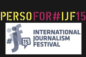 PerSo for #IJF15