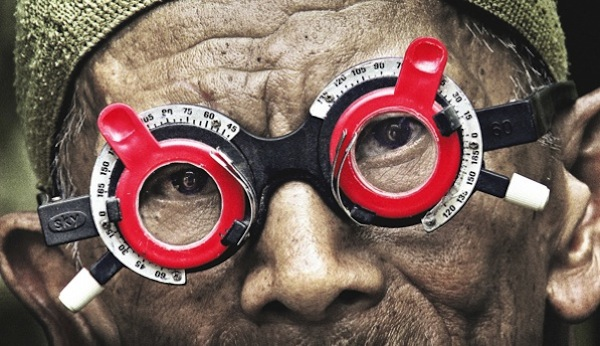 The look of silence – sabato 18 aprile (10.30/21.15)