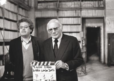 Il cineasta e il labirinto