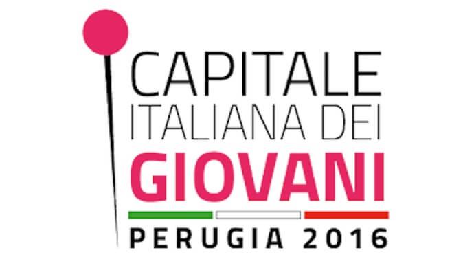 Perugia Capitale Italiana dei Giovani