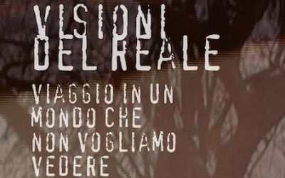Visioni del Reale, dal 12 novembre