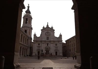 La spiritualità nell'Italia di mezzo