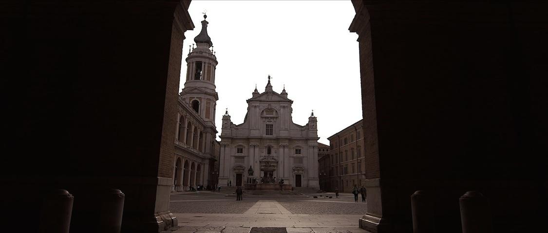 La spiritualità dell'Italia di mezzo