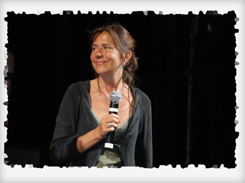 Antonietta De Lillo - PerSo Film Festival