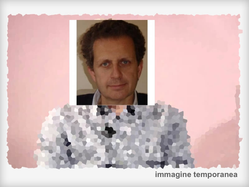 Antonio Medici - PerSo Film Festival