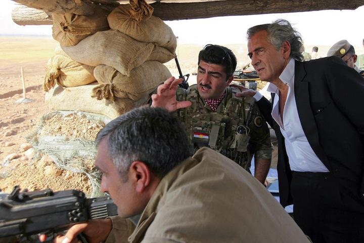 La battaglia di Mosul
