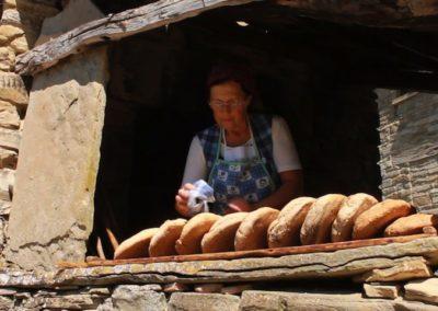 Pane e partigiani