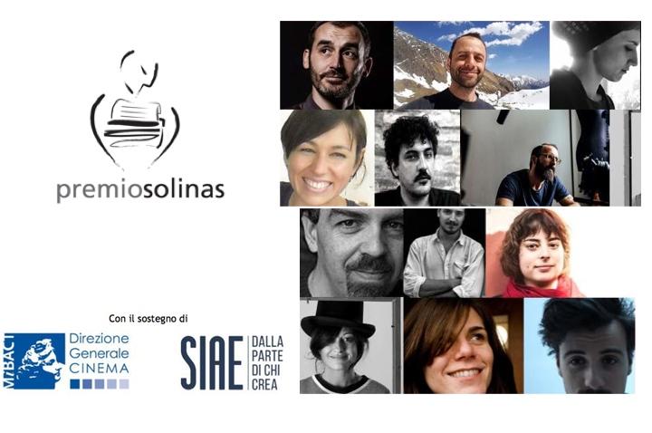 Il Premio Solinas al PerSo 2017