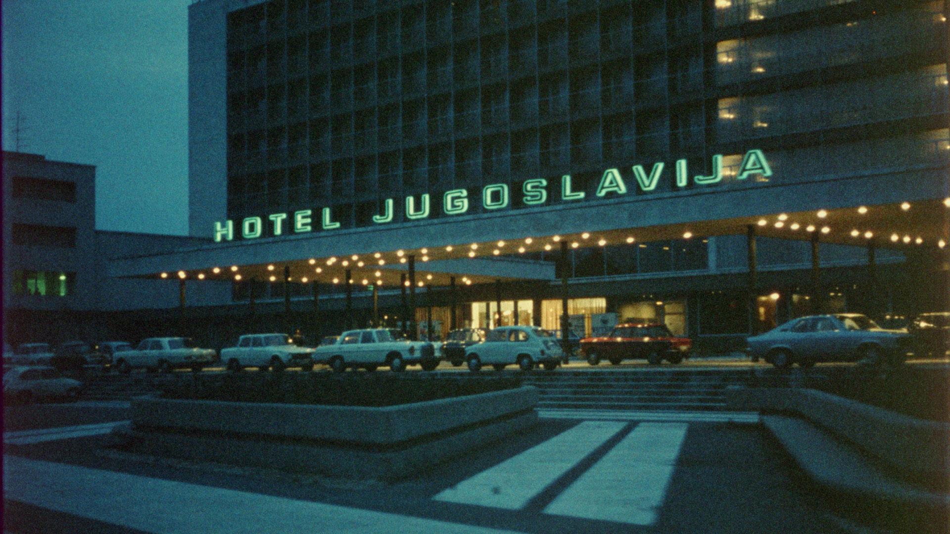hotel jugoslavija 1